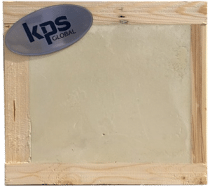 Poured in place polyurethane foam