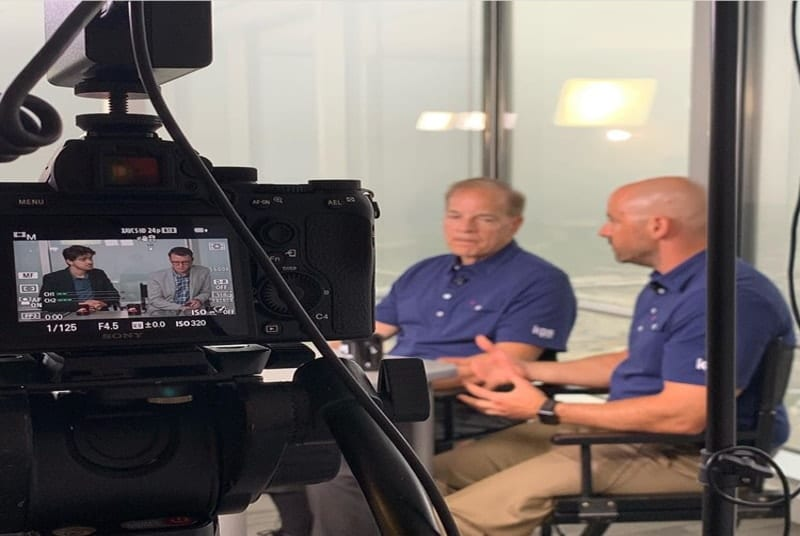 KPS Global COO and SVP discuss manufacturing in america