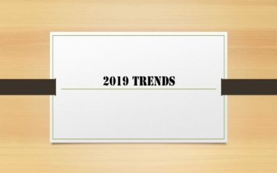 Trends in Cold Storage