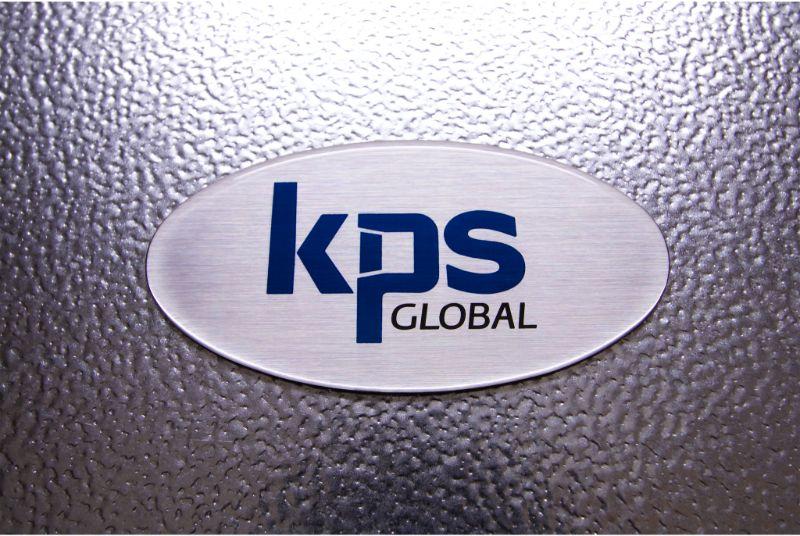 KPS Global walk in cooler logo