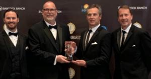 2021 Edison Award picture
