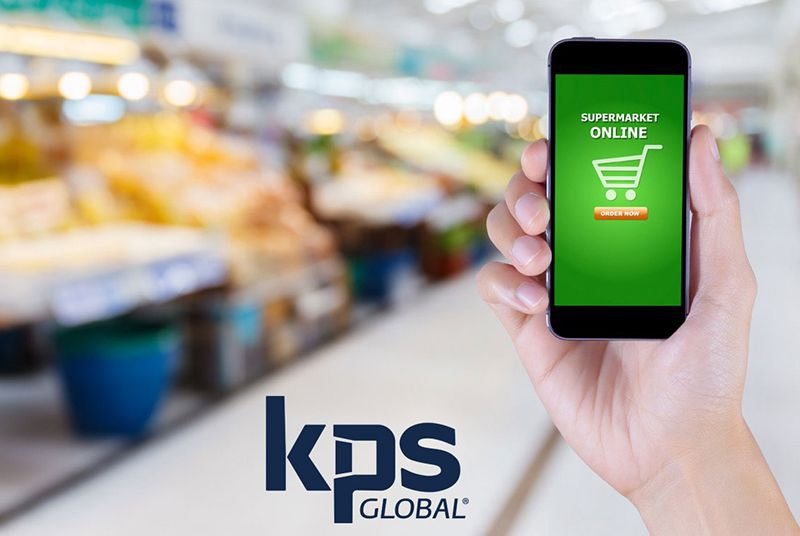 Changing Grocery Delivery Trends Powered by Technology