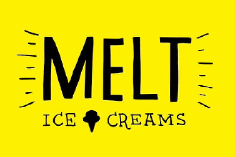 MELT Ice Cream