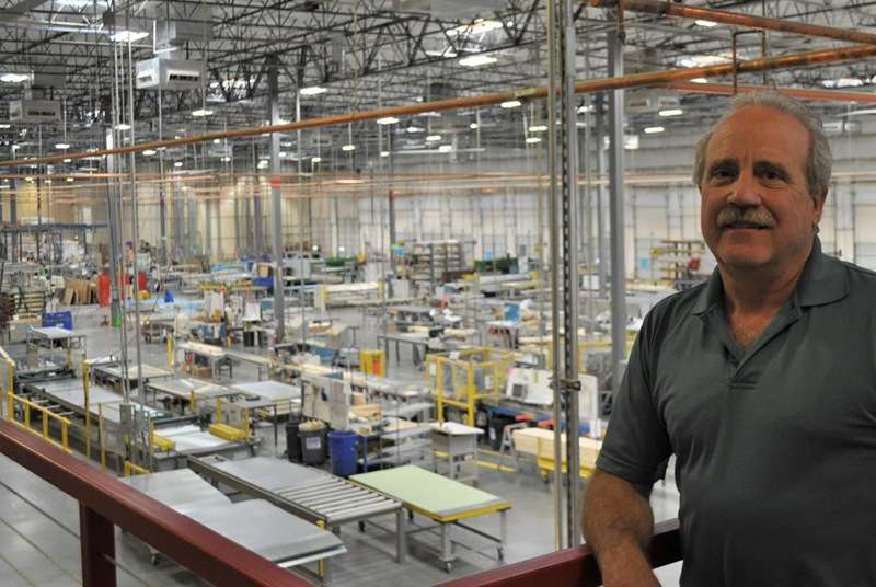 KPS Global: The Best Team in American Manufacturing