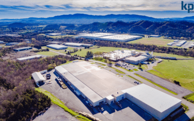Teamwork in Piney Flats, Tennessee Leads to Great Work for KPS Global