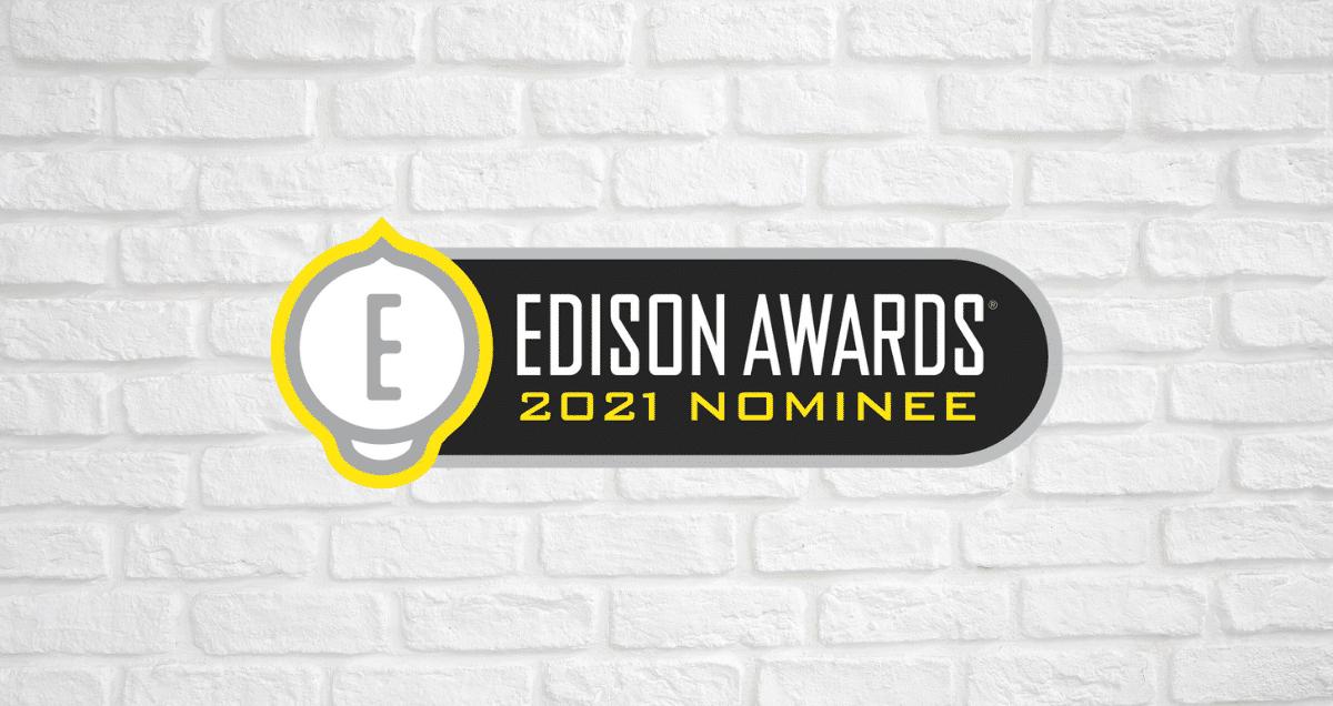 KPS Global® Named 2021 Edison Awards Finalist!