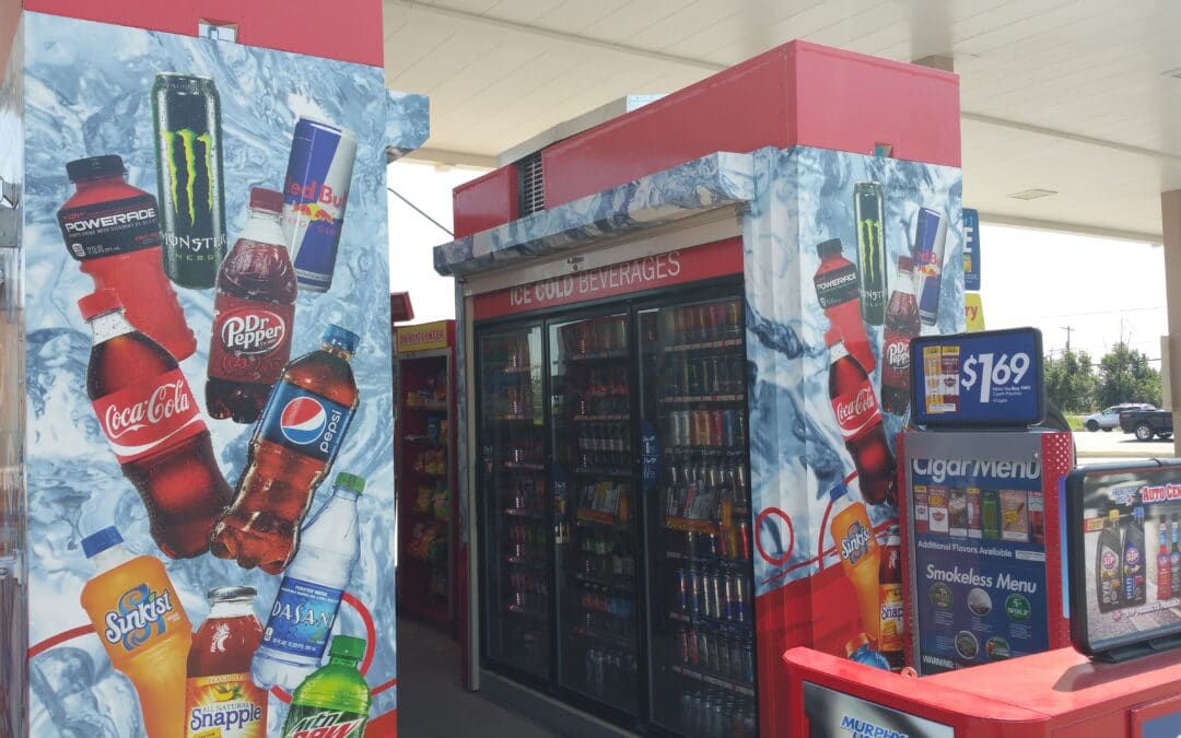 Coolers for Convenience Stores: Uses, Options and Trends