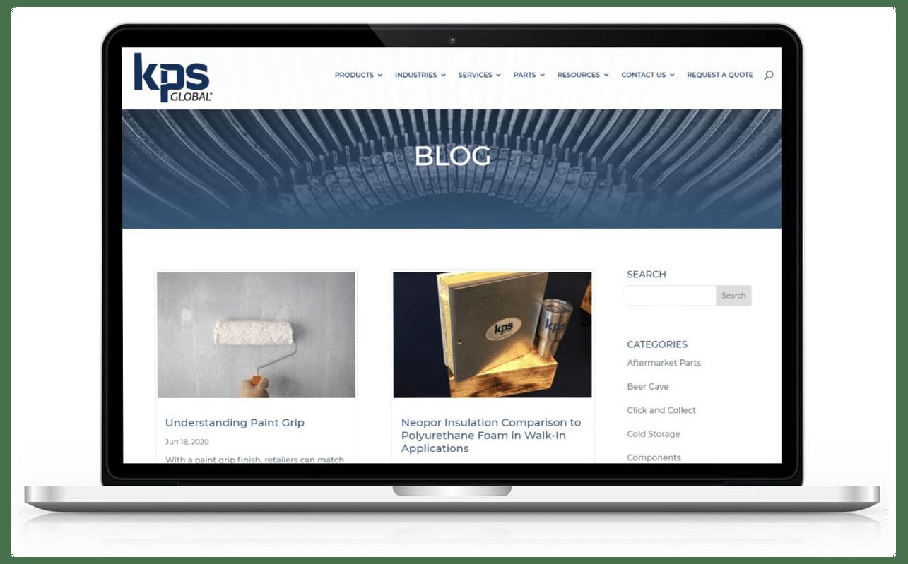 KPS Blogs