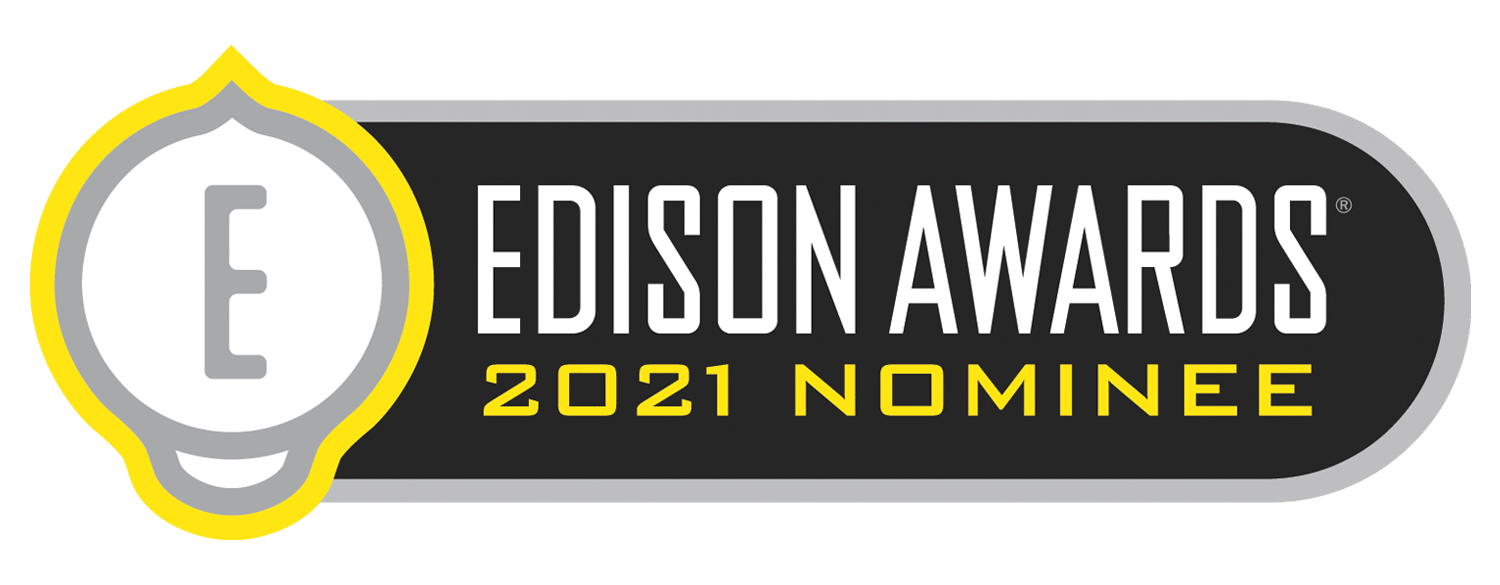Edison Awards 2021 Nominee