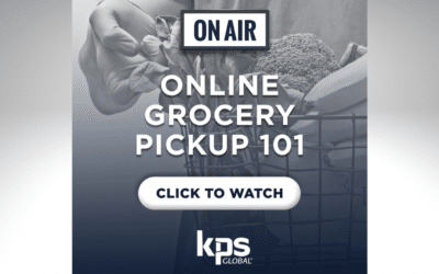 Online Grocery 101: The Basics of Implementing Online Grocery