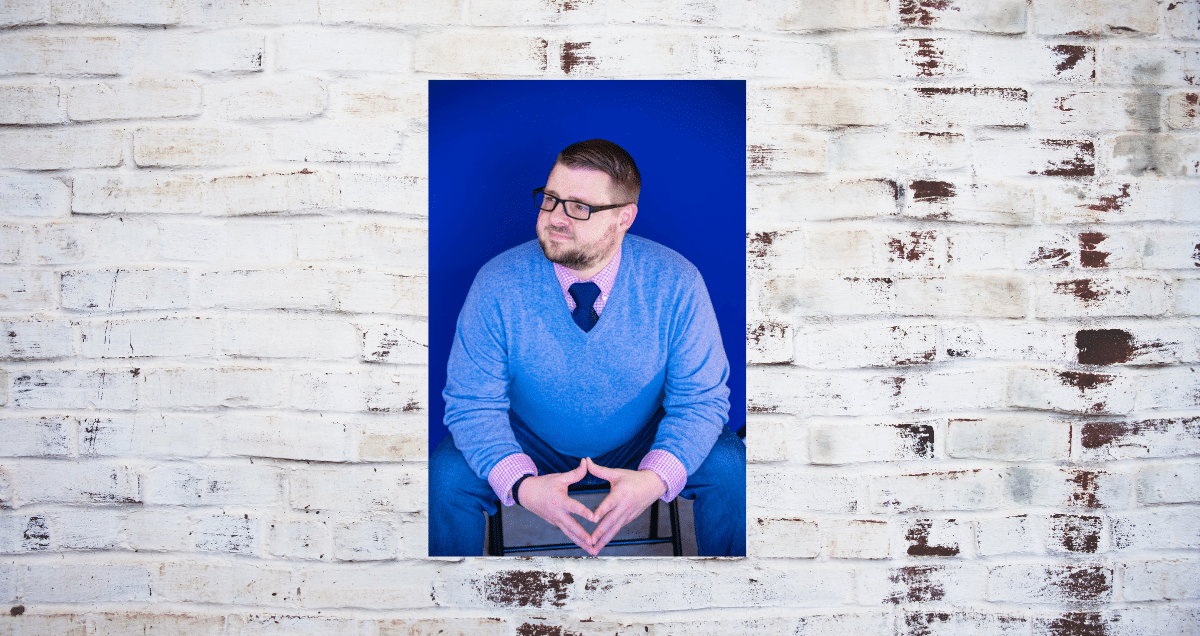 Employee Spotlight: Ryan Biggs