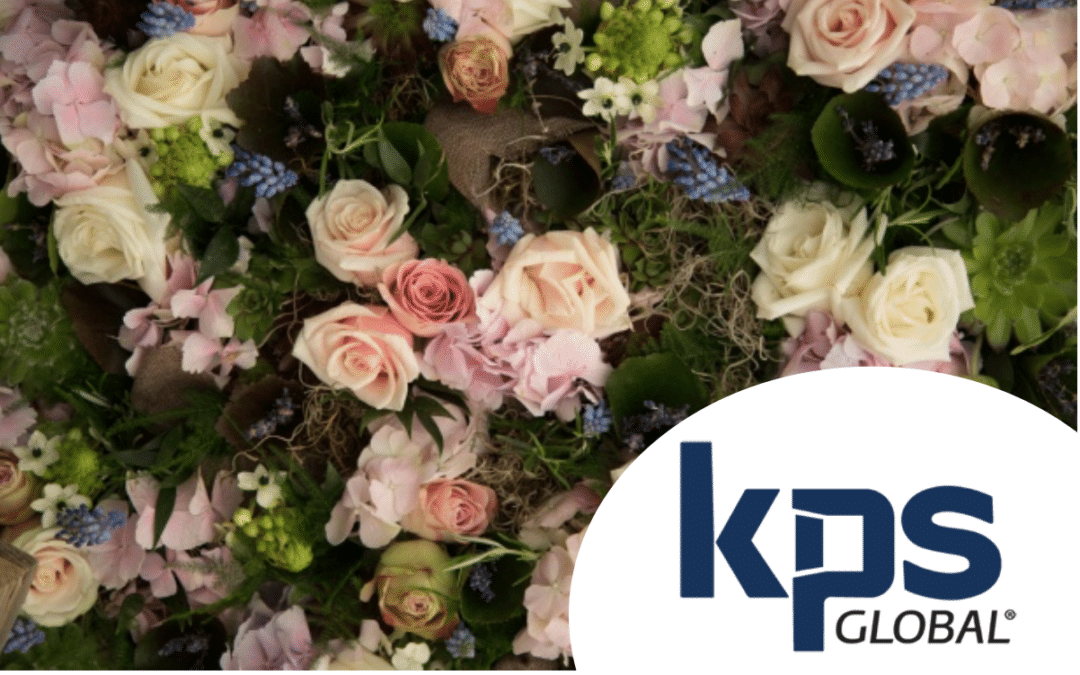 KPS Global Flowers Image