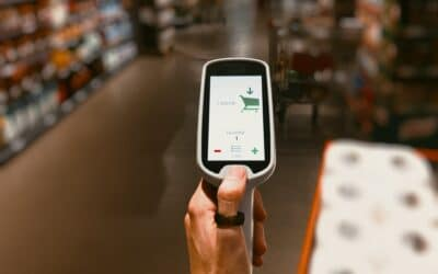 Grocery Automation Accelerates Amid COVID Concerns