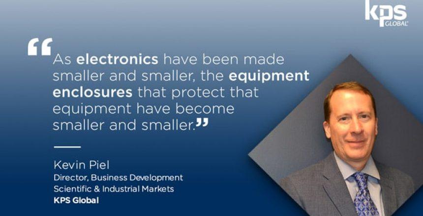 Applications of Equipment Enclosures
