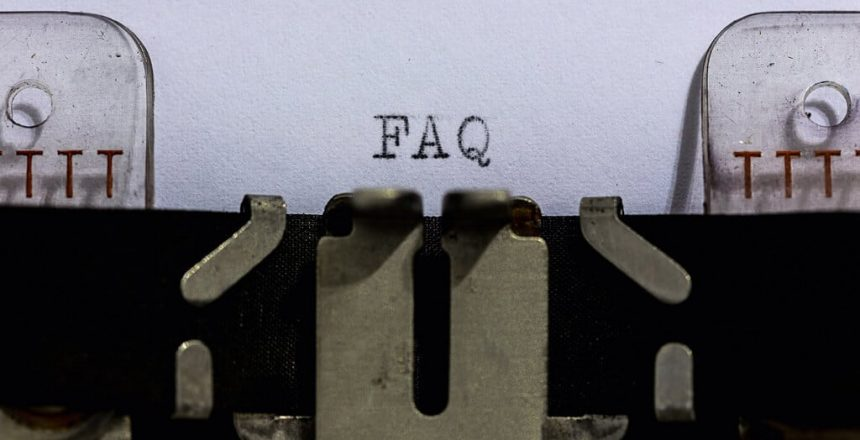 Buying Walk-Ins FAQ Blog Image