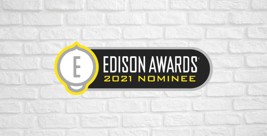 Edison Award Finalist Image