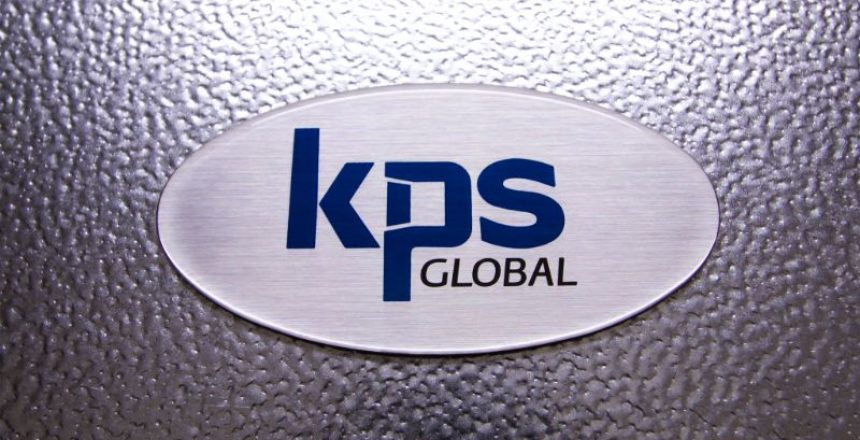 KPS Global walk in cooler logo