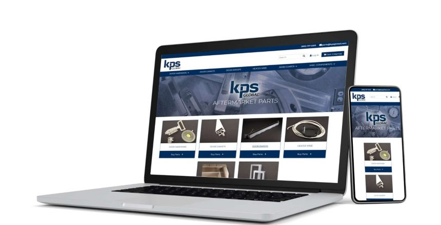 KPS Global parts page