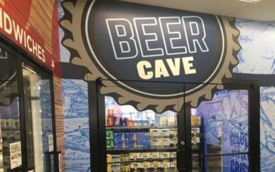 3 Design Considerations to Make Before Installing Beer Caves