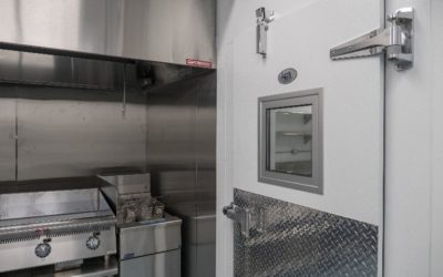 Ghost Kitchen Solutions