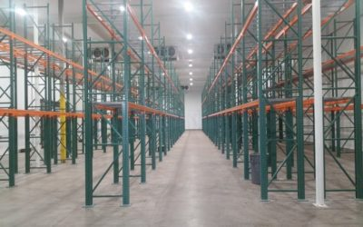 How to Find the Right Cold Storage Panel Provider – What to Know