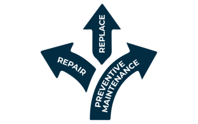 Repair or Replace a Walk-in