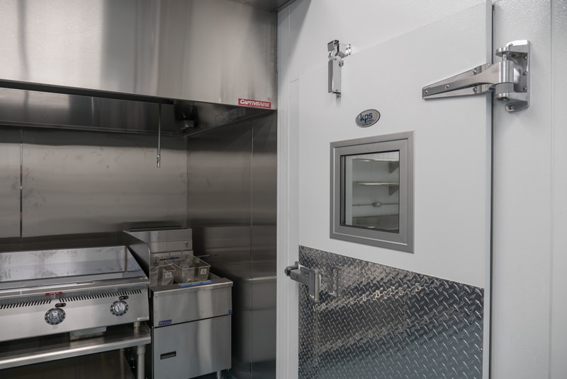 Choosing A Walk-In Cooler for Your Business Needs – What to Know