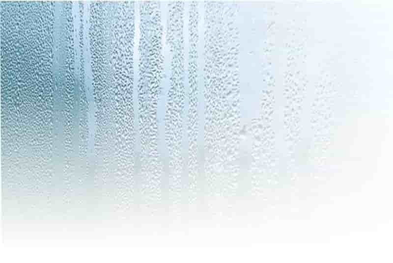 Are the Glass Doors on your Walk-in Cooler Sweating?