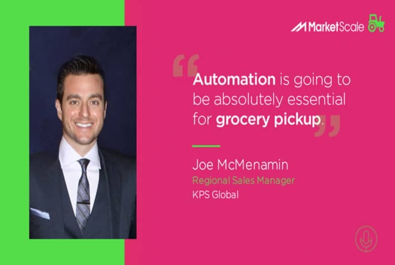 The Grocery Revolution: How Online Grocery Fulfillment is Changing the Game