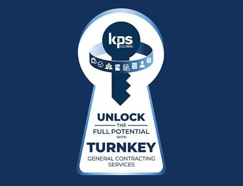 Turnkey Solutions Logo